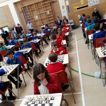 School-Chess