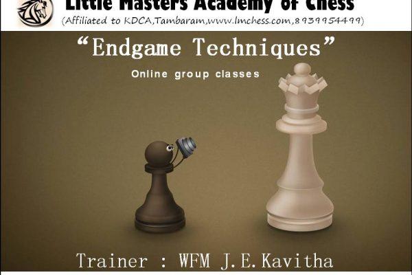 Endgame Techniques