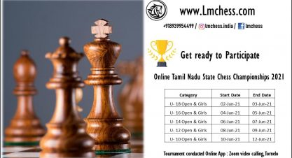 Get Ready to Participate